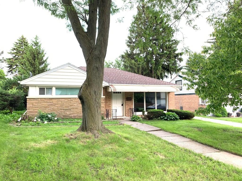 17607 Briar Avenue Homewood, IL 60430