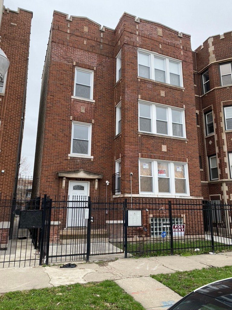 7917 S Maryland Avenue -1 Chicago, IL 60619