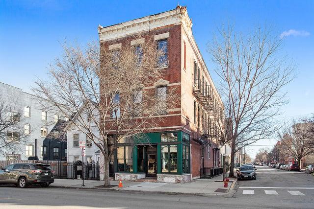 1843 S Racine Avenue -2M Chicago, IL 60608