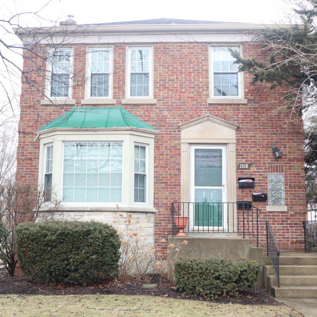 1518 W Touhy Avenue -1 Park Ridge, IL 60068
