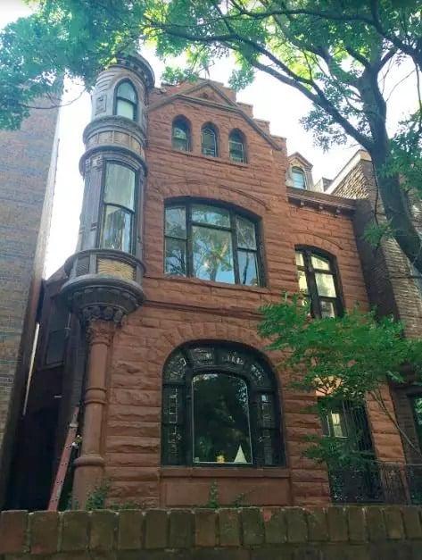 1338 N Lasalle Street -1 Chicago, IL 60610