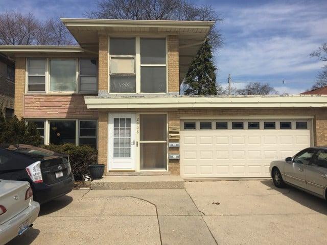 2308 Oakton Street -0 Park Ridge, IL 60068