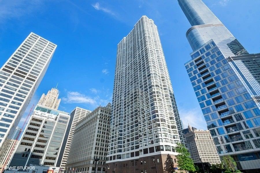 405 N Wabash Avenue -3704 Chicago, IL 60611