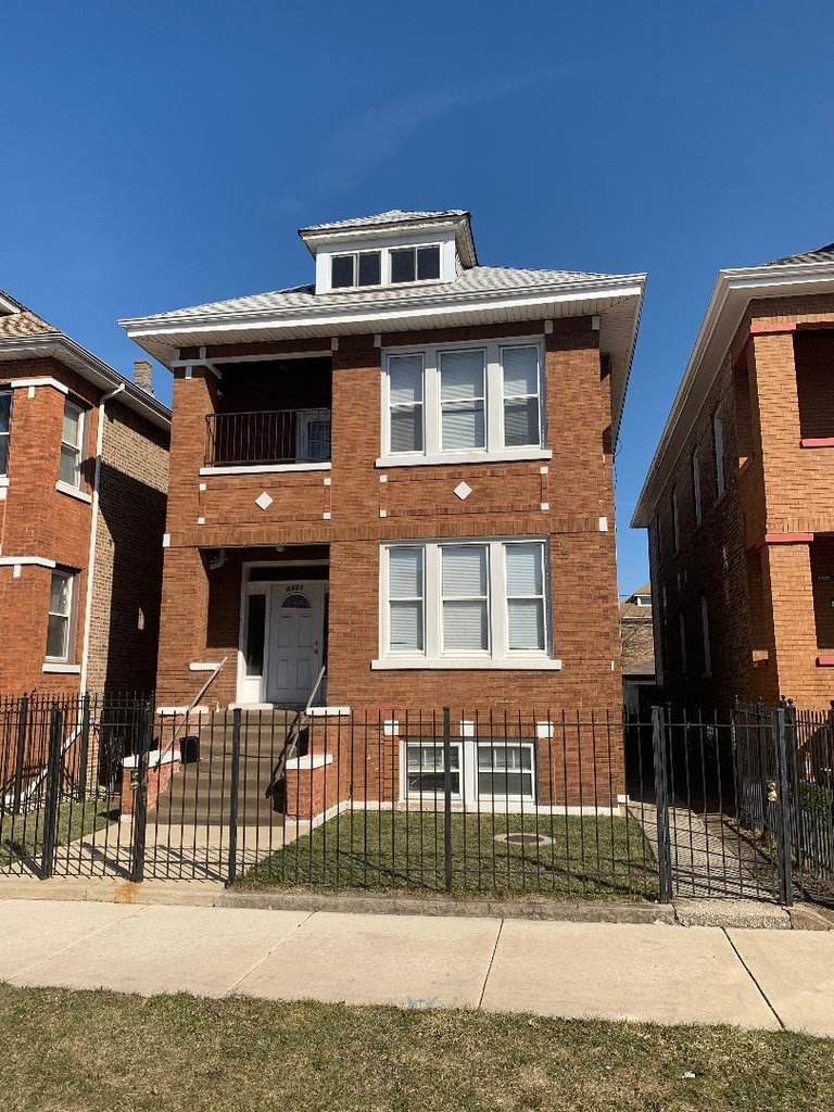 6951 rockwell,Chicago,IL-24623-0