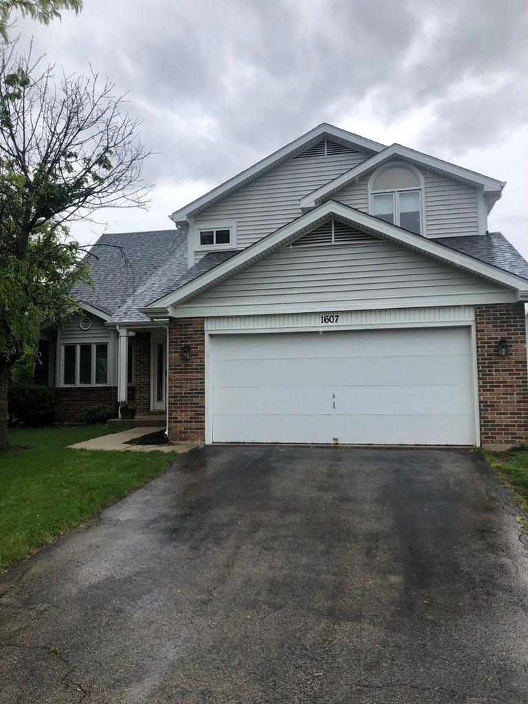 1607 LOIS ANN Lane Naperville, IL 60563