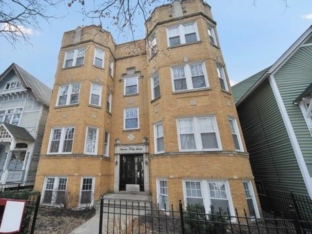 1145 W Lill Avenue -2E Chicago, IL 60614