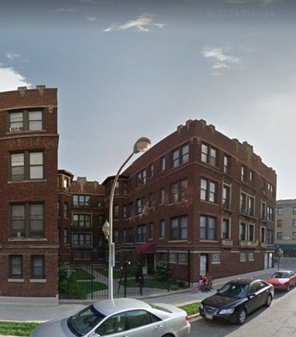 1649 W JONQUIL Terrace -GE Chicago, IL 60626