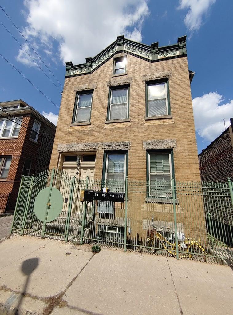 844 W 33rd Street -1F Chicago, IL 60608
