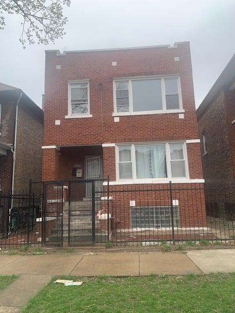5931 S Campbell Avenue -2F Chicago, IL 60629