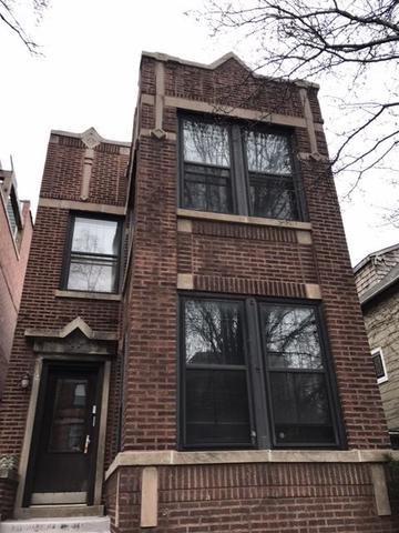 1302 W ADDISON Street -2 Chicago, IL 60613