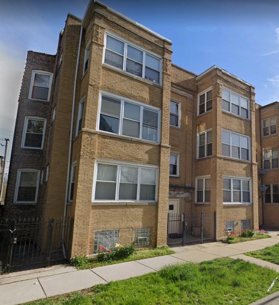 1548 E 65th Place -2E Chicago, IL 60637
