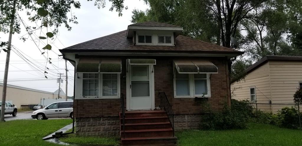 400 Rowell Avenue Joliet, IL 60433