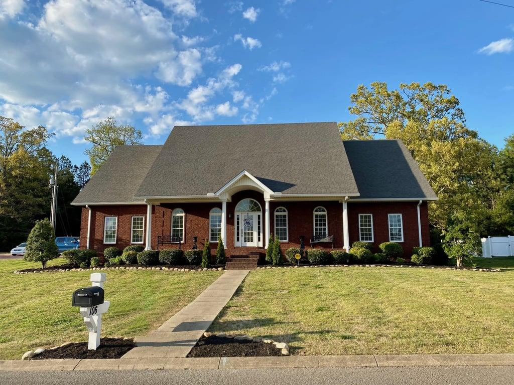 106 Finch Ln, Shelbyville