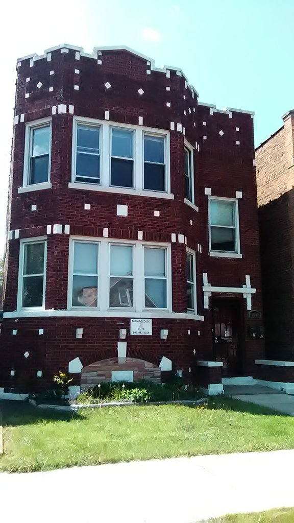 8342 S Morgan Street -2 Chicago, IL 60620