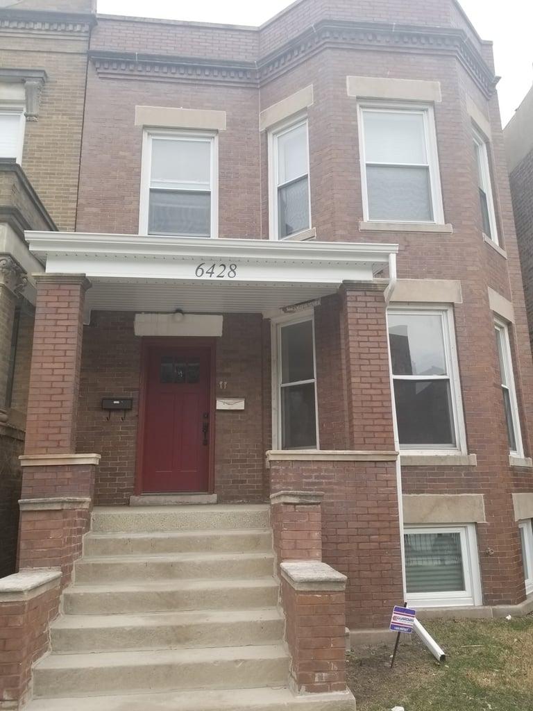 6428 S Drexel Avenue S -1 Chicago, IL 60637