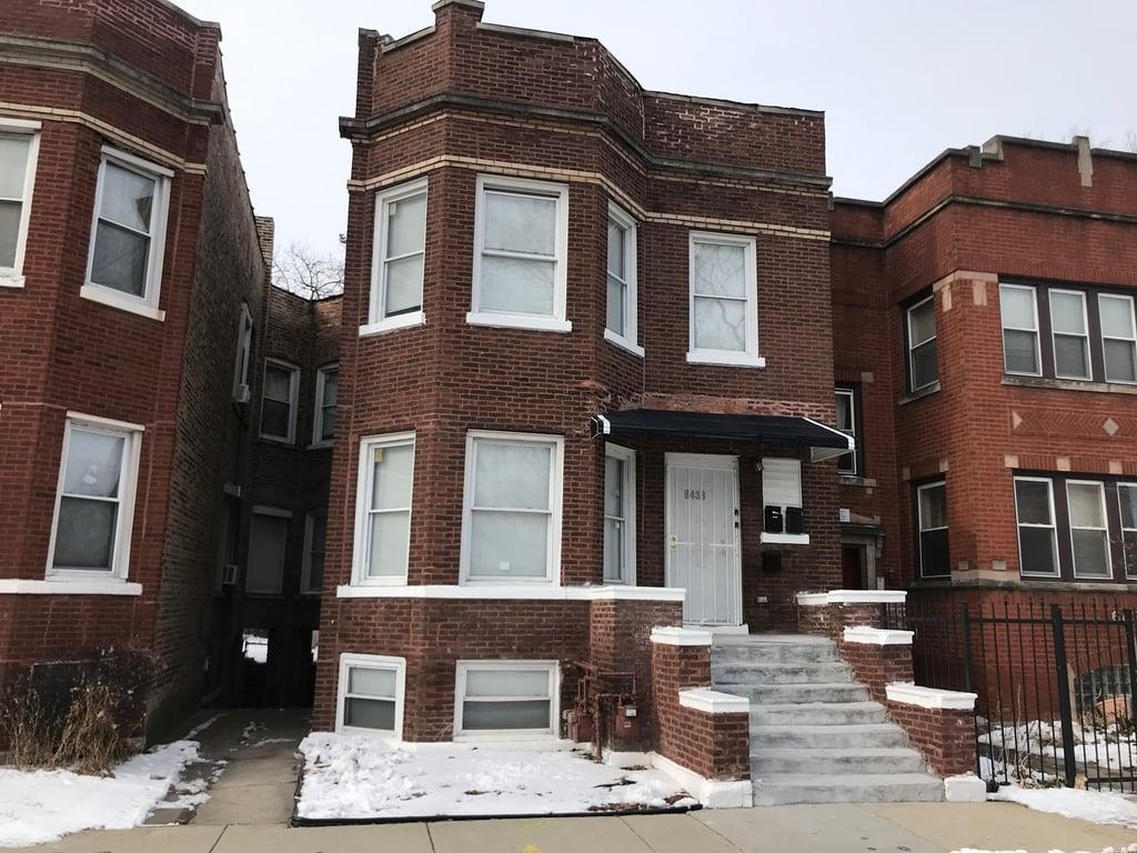 6438 S Vernon Avenue -2 Chicago, IL 60637