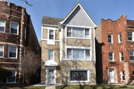 7754 S Seeley Avenue -3 Chicago, IL 60620