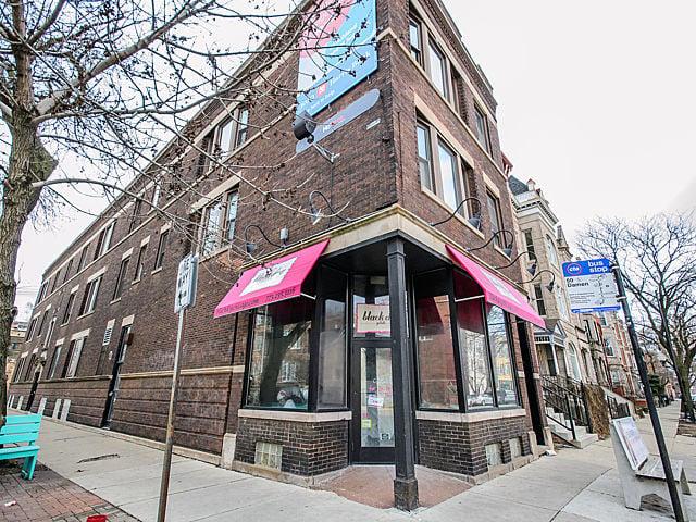 859 N DAMEN Avenue -2 Chicago, IL 60622
