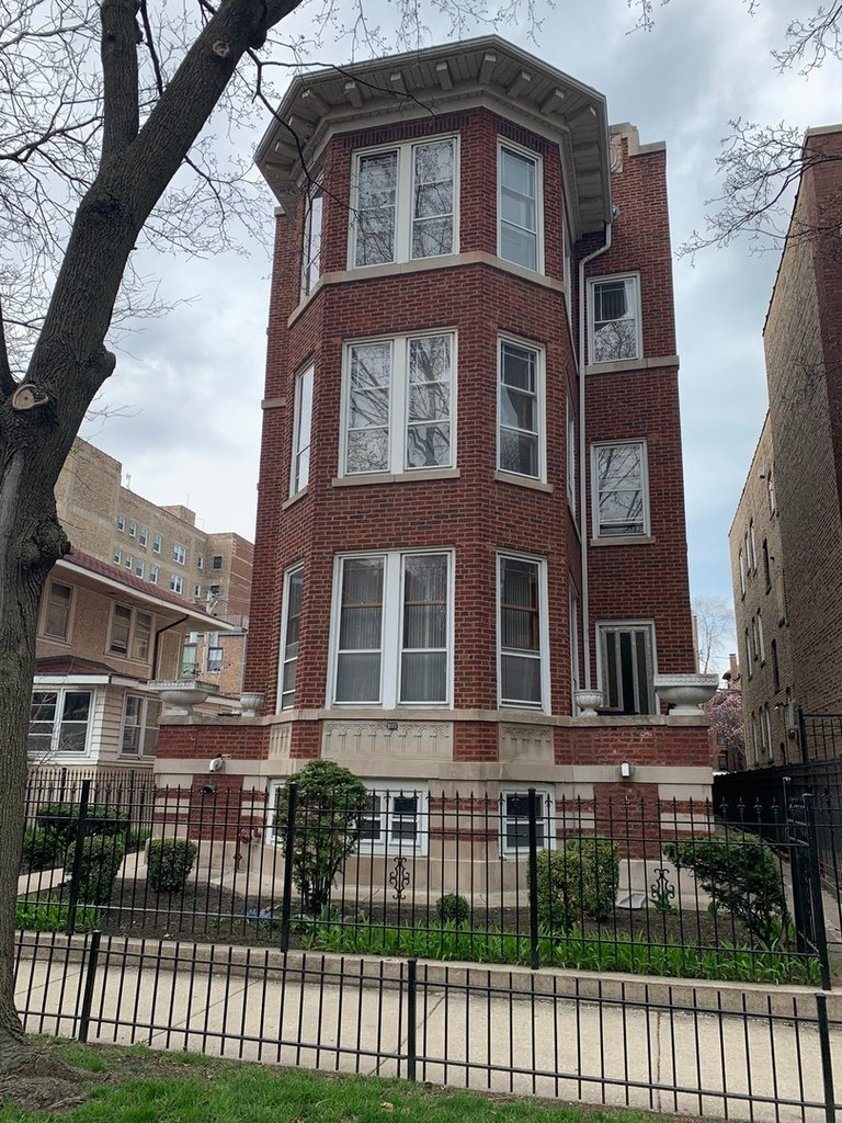 1122 W COLUMBIA Avenue -3 Chicago, IL 60626