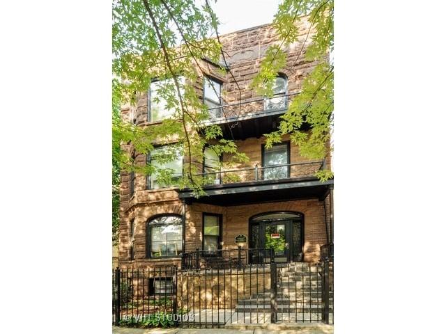 3748 N Sheffield Avenue -G Chicago, IL 60613