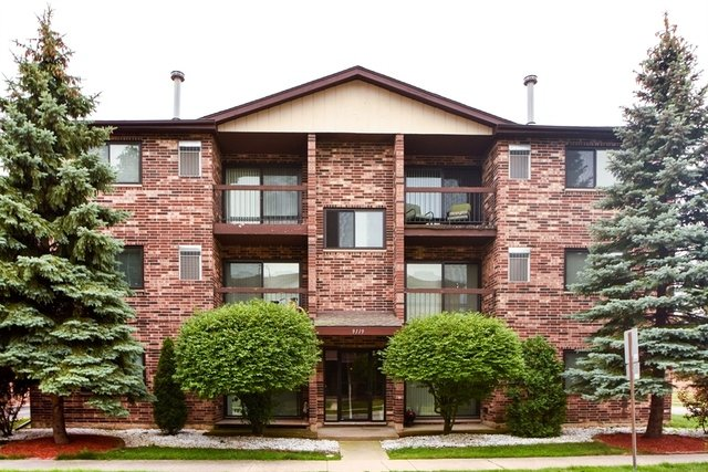 9119 Lincoln Court -204 Orland Park, IL 60462
