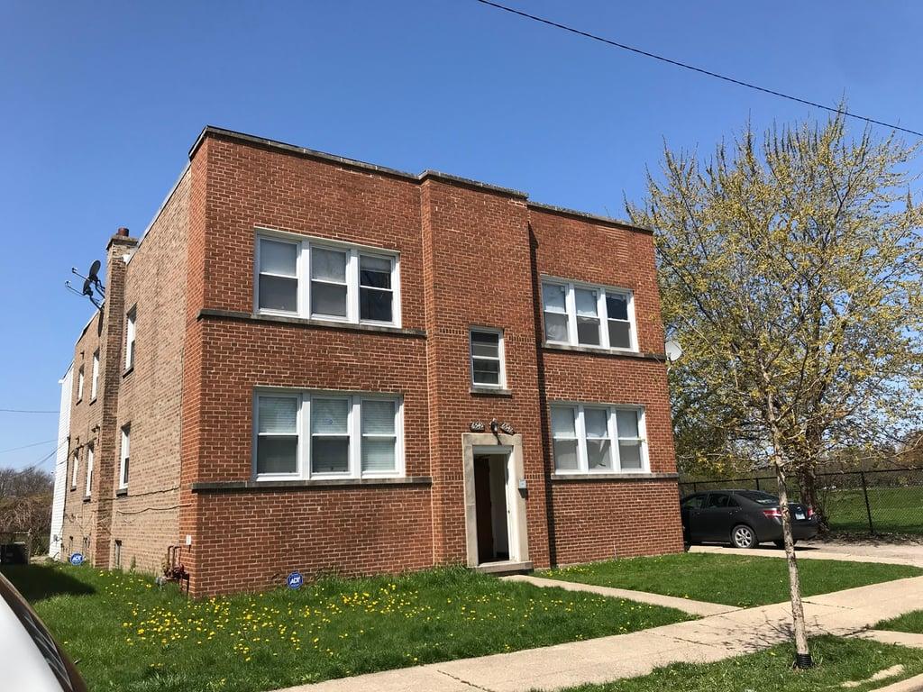 6542 N Hoyne Avenue -1N Chicago, IL 60645