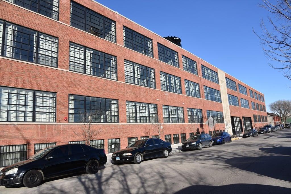 1432 W 21st Street -315 Chicago, IL 60608