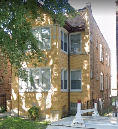 8014 S Justine Street -2 Chicago, IL 60620