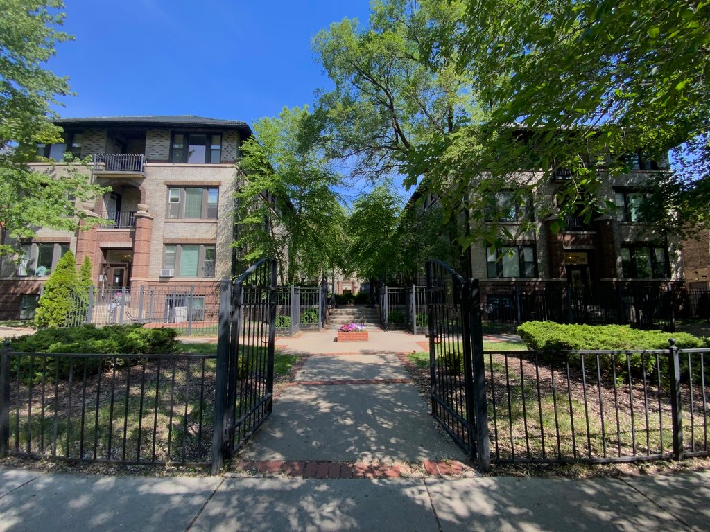 516 W Deming Place -G Chicago, IL 60614