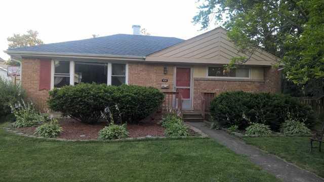 434 N Emery Lane Elmhurst, IL 60126