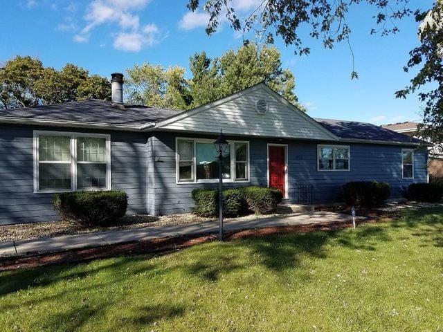 4016 Blackstone Street Matteson, IL 60443