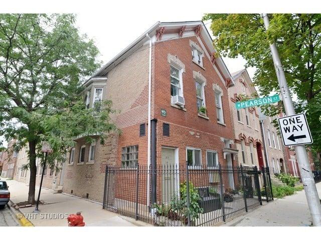 846 N Hermitage Avenue -1R Chicago, IL 60622