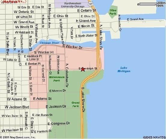 400 E randolph Street,Chicago,IL-2529-32
