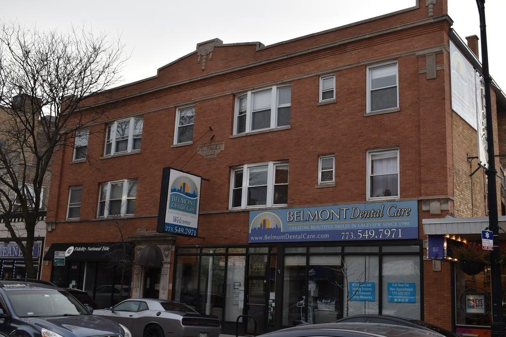 3342 N Lincoln Avenue -3N Chicago, IL 60657