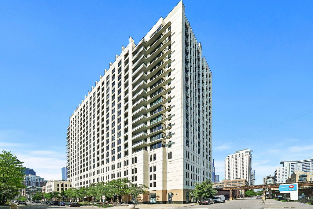 1255 S STATE Street -805 Chicago, IL 60605
