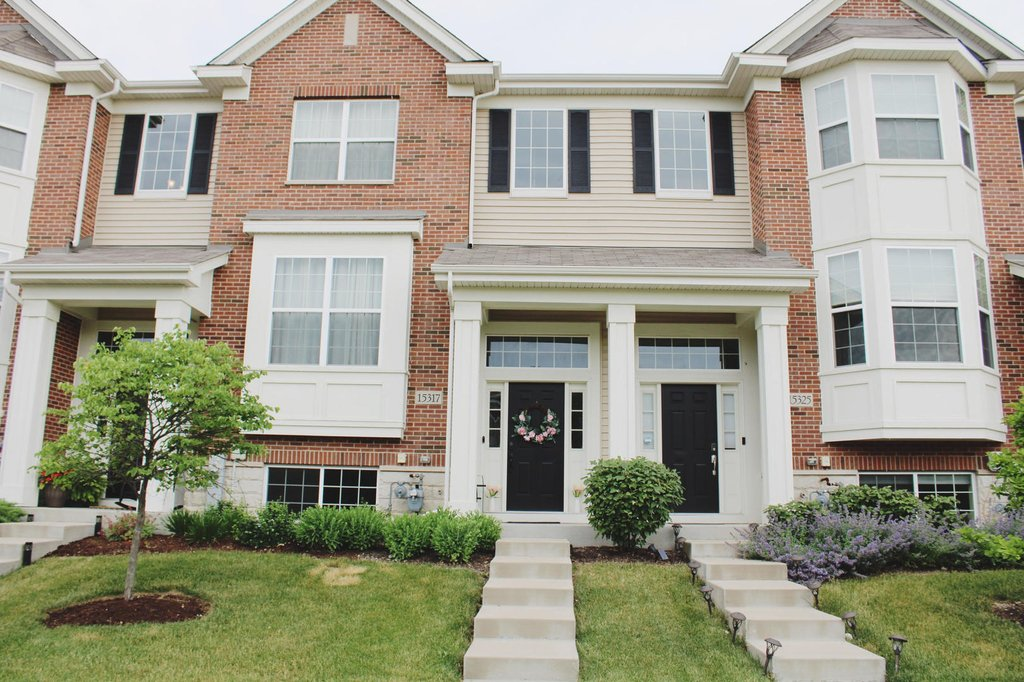 15317 Sheffield Square Parkway Orland Park, IL 60462