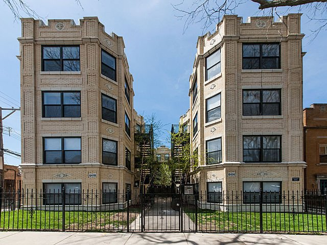 6414 N Hoyne Avenue -3W Chicago, IL 60645