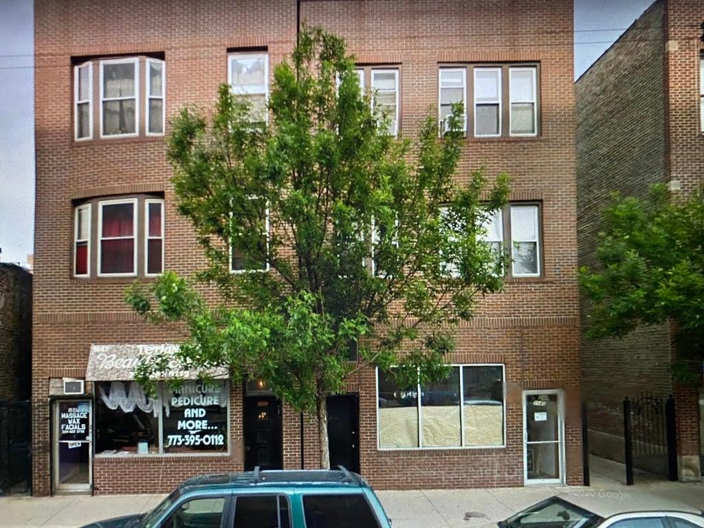 1047 N Western Avenue -2F Chicago, IL 60622
