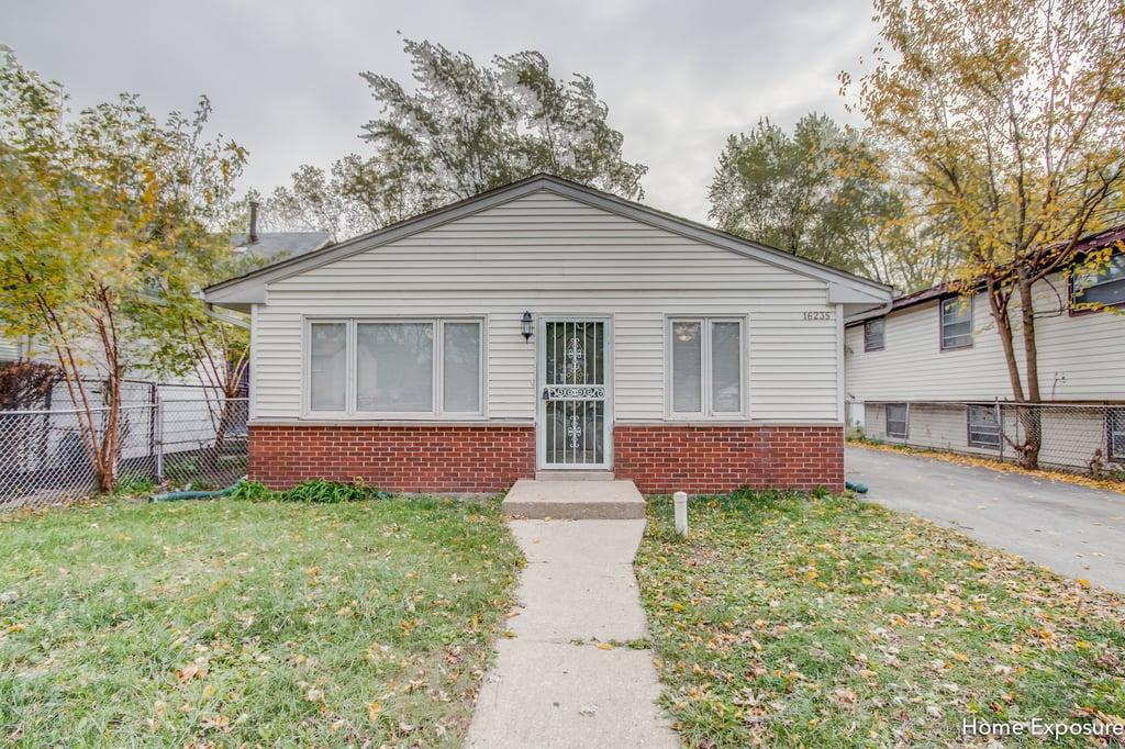 16235 Justine Street Markham, IL 60428