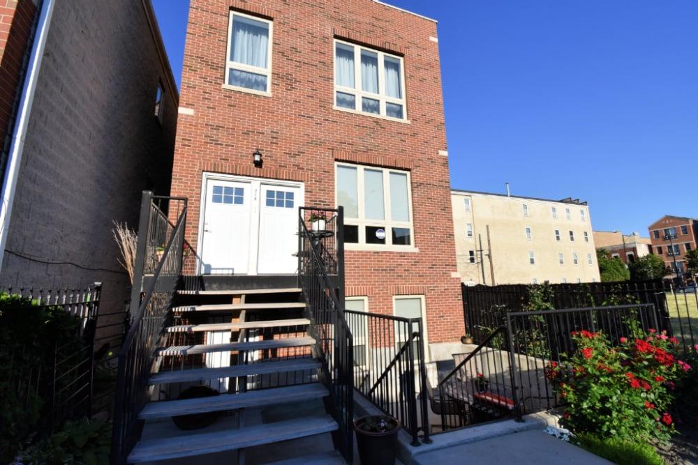 517 S Campbell Avenue -2 Chicago, IL 60612