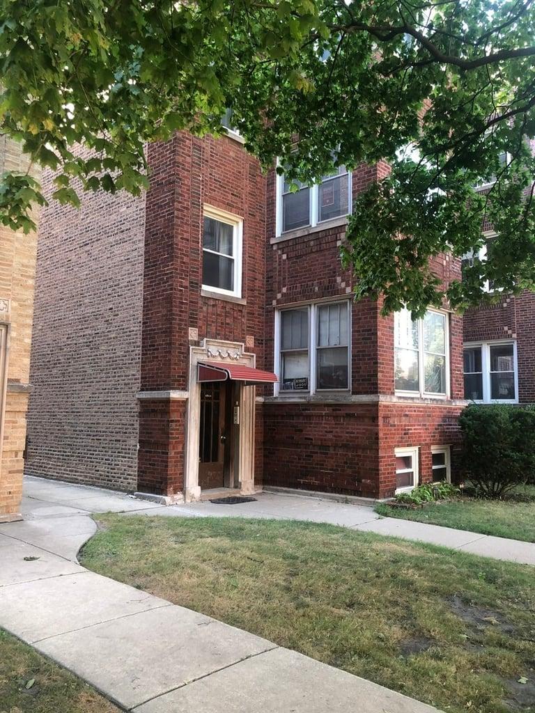 4944 N Wolcott Avenue -3 Chicago, IL 60640