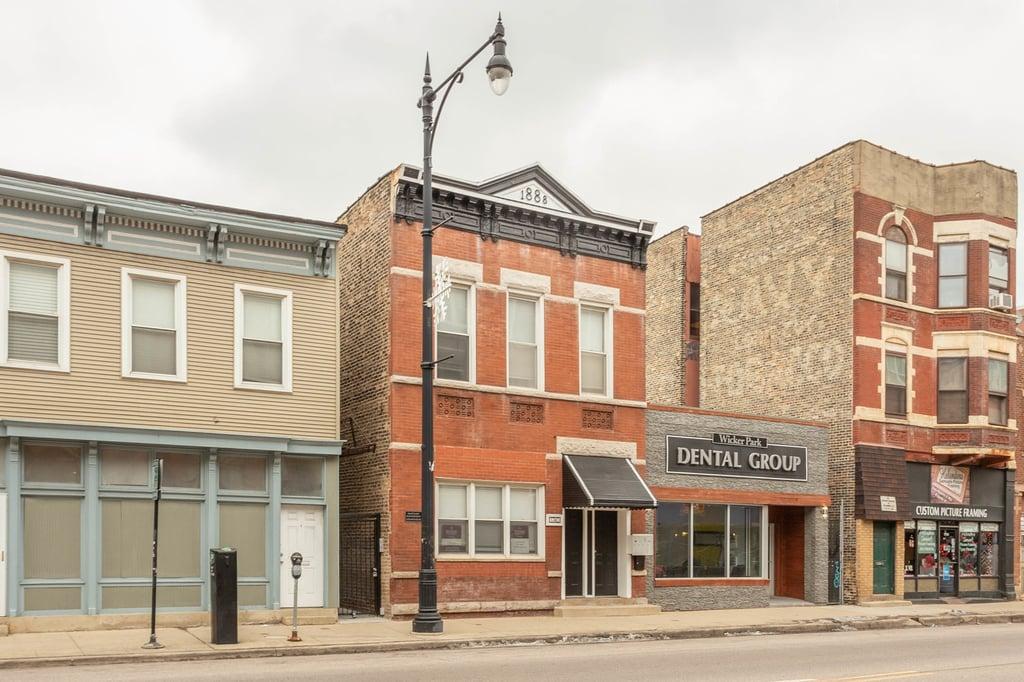 1740 W North Avenue -2R Chicago, IL 60622