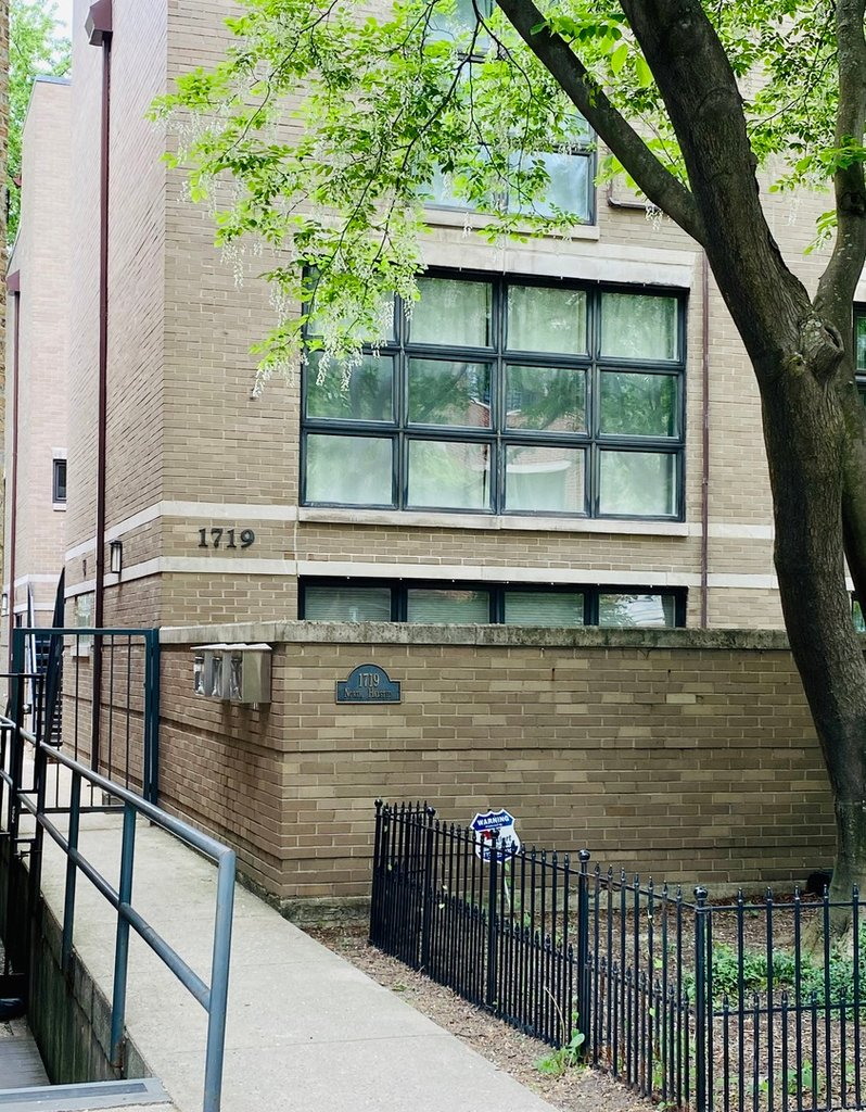 1719 N Halsted Street -A Chicago, IL 60614