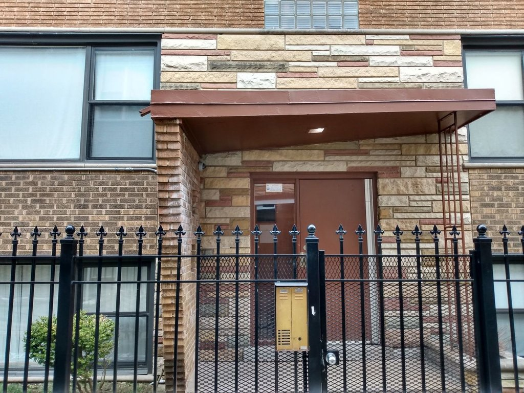 2108 E 72nd Place -2S Chicago, IL 60643