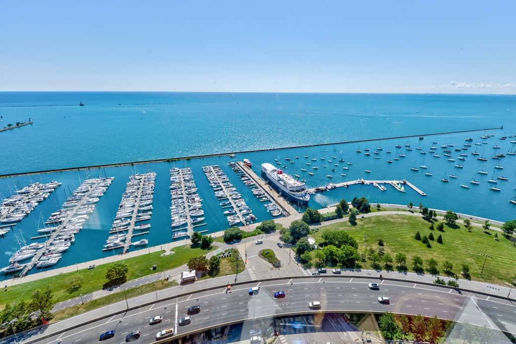 155 N HARBOR Drive,Chicago,IL-2849-10