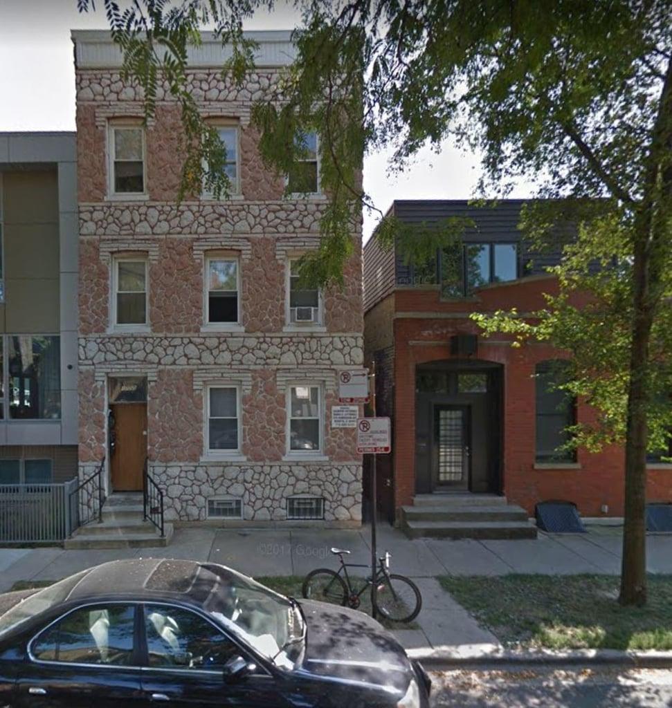 1755 W Crystal Street -3 Chicago, IL 60622