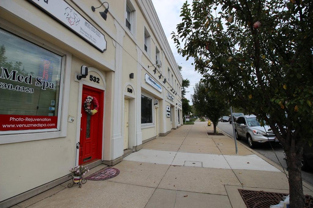 526 S York Street -A Elmhurst, IL 60126
