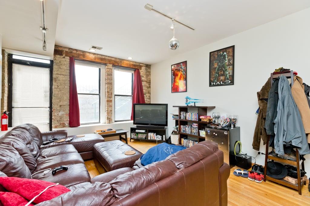 1769 N Clybourn Avenue,Chicago,IL-37760-11