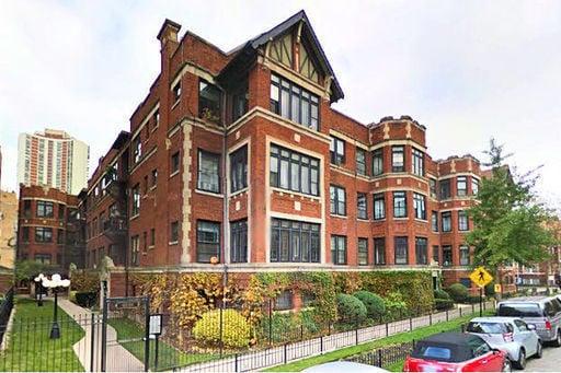 1058 W Glenlake Avenue -3 Chicago, IL 60660