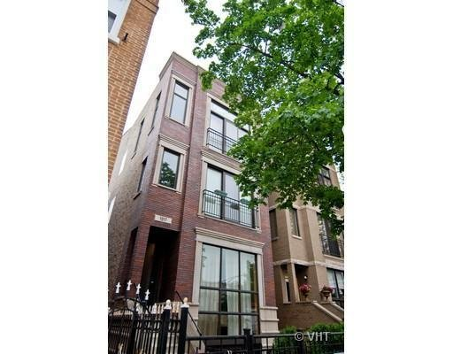 1017 N Paulina Street -P-2 Chicago, IL 60622